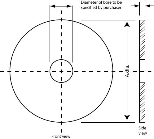 sc 1 st  EBG Flow Products & EBG: Universal Orifice Plates